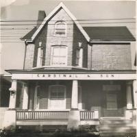 366 Bathurst Street 1944