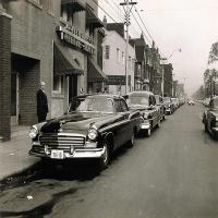 366 Bathurst Street 1956