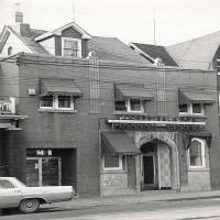 366 Bathurst Street 1960